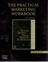 practical marketing workbook fripp